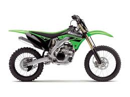 kawasaki 250 dirtbike