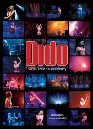 dido live at brixton academy