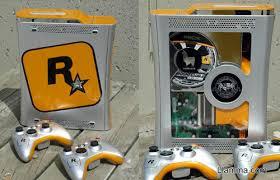 rockstar xbox