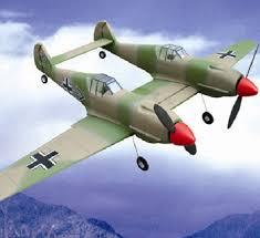 control airplane