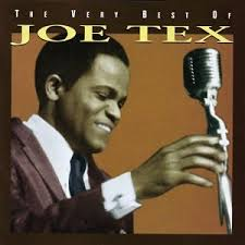 Joe Tex - Men Are Gettin' Scarce