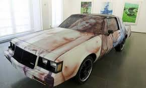 prince car