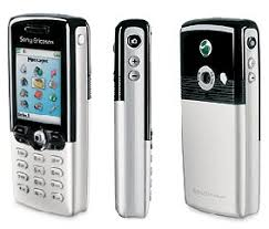 old sony ericsson mobiles