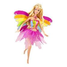 fairytopia barbie doll