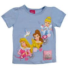 disney princess tshirts