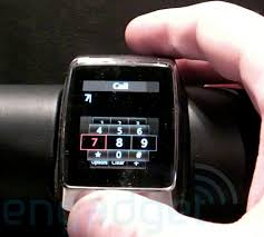 phone in watch