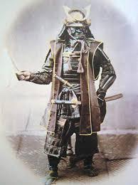 samurai warrior pic