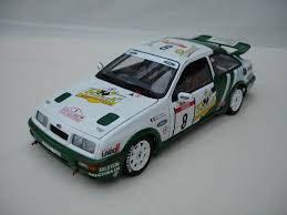 sierra cosworth rs 500