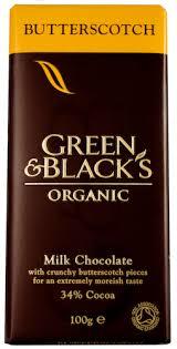 butterscotch chocolate