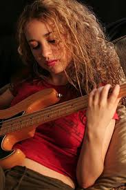 this name - Tal Wilkenfeld