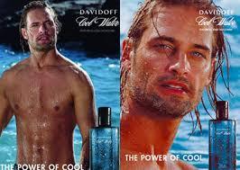 david of cool water