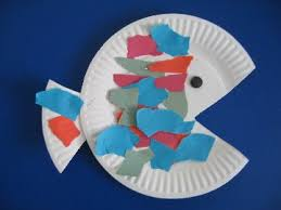 preschool easy crafts