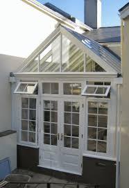 double glazing porch
