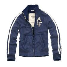 abercrombie fitch jackets