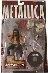 metallica toy