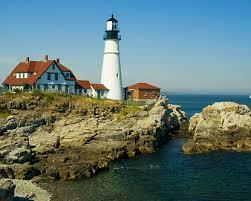 photos of lighthouses