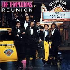 the temptations reunion