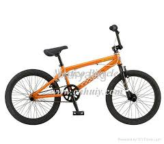 bicycles freestyle