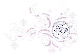 free bridal invitation