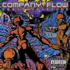 Company Flow - Legends