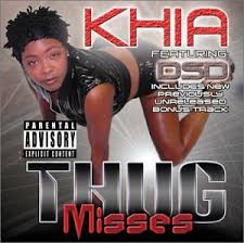 Khia - The K Wang