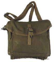 army medic bags