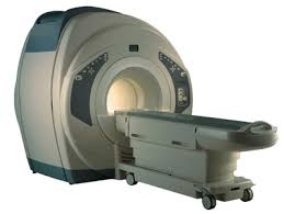Traditional MRI