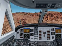 aircraft simulators