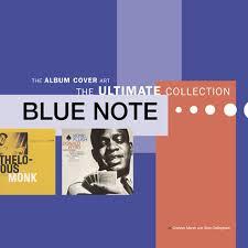 blue note album cover art