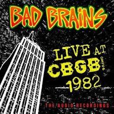bad brains cbgb