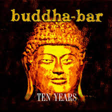 buddha bar 10 years