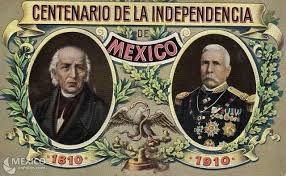 centenario de mexico