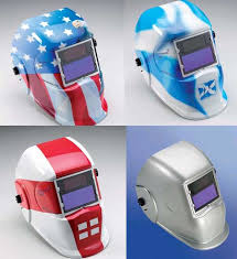 arc welding helmets