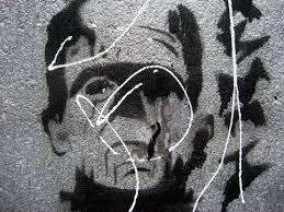 frankenstein stencil