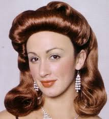1940 wig