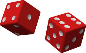 free dice clip art