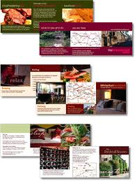 a3 brochure