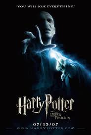 harry potter order of the phoenix video