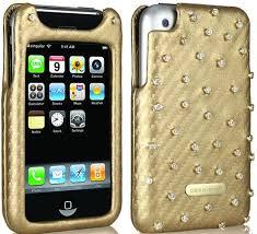 diamond phone cover