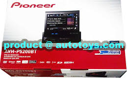 car radio player