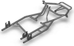 go kart chassis plans