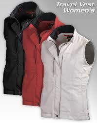 jacket vests
