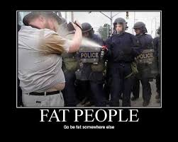 fat pictures of people