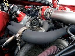 turbo camaro ss