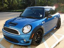 carbon fiber mini