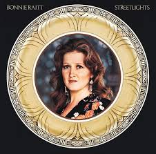 bonnie raitt streetlights