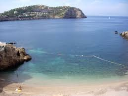 beach madrid