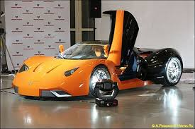 foreign sports cars