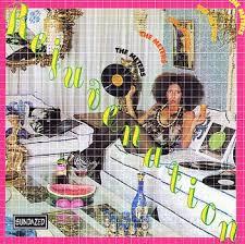 100 Albums cultes Soul, Funk, R&B The%2BMeters
