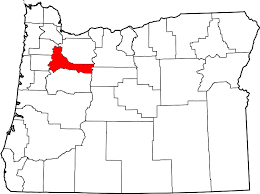 map of marion county